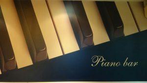 CAFFE BAR PIANO