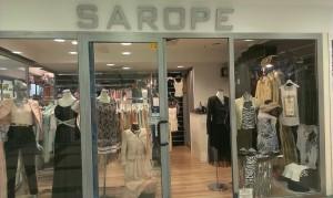 SAROPE